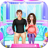 download Baby Taylor Caring Story Newborn - Pregnant Games apk