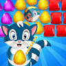 download Candy Cat Rescue Bubble Shooter apk