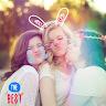 download Sweet Snap Selfie Camera Sticker: Beauty Face Plus apk