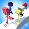 download Ladder Run - Stair Race apk