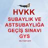 download Hvkk Personel Sınavı GYS 2021 apk
