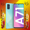 download A71 Ringtones Music Free App apk