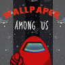 download wallpapers 4k for : Among us apk