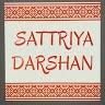 Sattriya Darshan, way to Sattriya consciousness app apk icon