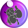 download Shinobi Animated Stickers for WhatsApp apk