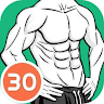 download 6 packs in 30 days (abs workout) apk