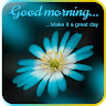 download Good Morning Messages and Images with Wishes apk