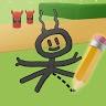 Draw Adventures game apk icon