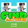 download Find the twins Hyujin (StrayKids) apk