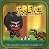 Great Adventure Blast game apk icon