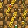 download Snakes and Ladders wooden board game 2021 apk
