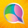 Gintasocial app apk icon