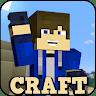 Alfa Craft game apk icon