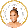 download Jennifer Lopez wallpaper HD apk