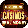 download TOP Online Casinos | ReаΙ Μⲟnеу Slots Excitement apk