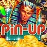 PinUp Quest game apk icon