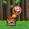 Red Hero 4: Rolling Adventure game apk icon