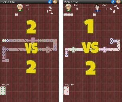 Domino Gaple Classic On Windows Pc Download Free 1 2 Iam Md As Shanks