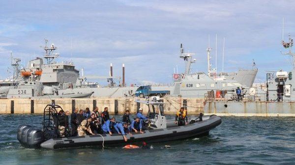 Unprecedented UN Sanctions Slapped on 'Millionaire Migrant Traffickers'