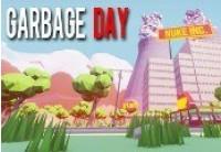 garbage day steam cd