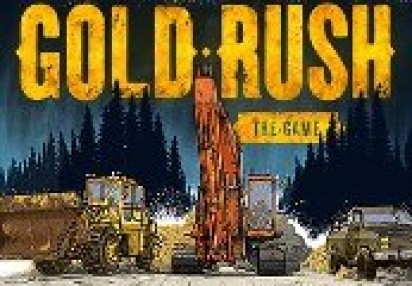 Gold Rush The Game Steam Cd Key Kinguin Free Steam Keys Every Weekend