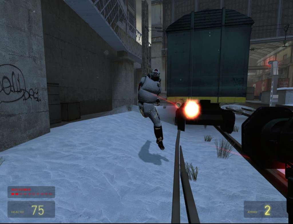Half Life 2 Steam Cd Key Kinguin