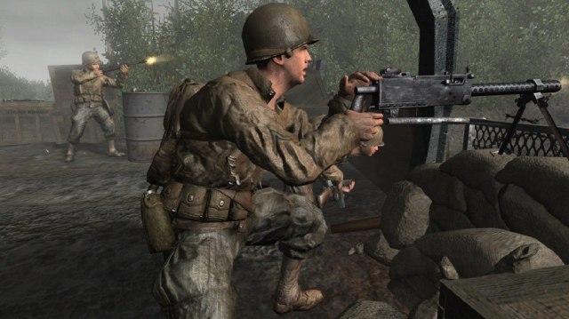 Resultado de imagem para Call of Duty 2