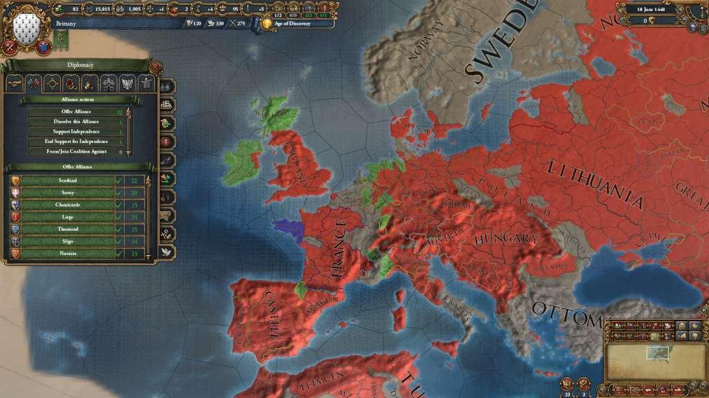 europa universalis iv mandate