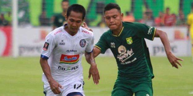 Sukses Mengimbangi Persebaya, Peluang Arema ke Final Piala Presiden Kian Lapang