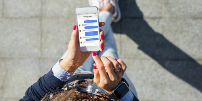 Google Sebut Ada Laman Misterius yang Diam-diam Retas iPhone