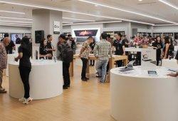IBox Buka Flagship Store Ketiga Di Central Park