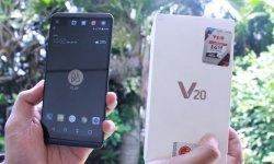 LG V20, Flagship Biasa Yang Luar Biasa!