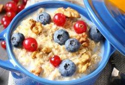 Mengonsumsi 4 Makanan Enak Ini Bikin Kamu Jarang Lapar