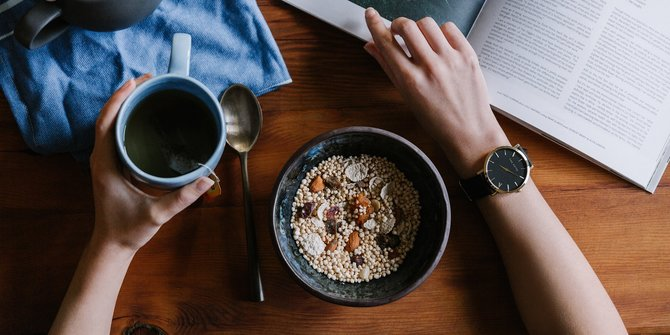 9 Breakfast Rules that Diabetics Must Follow