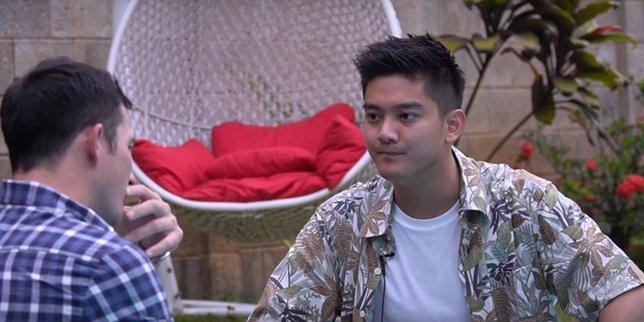 Mike blak-blakan soal kasus dirinya dengan Lucinta Luna ke Boy William. © Youtube