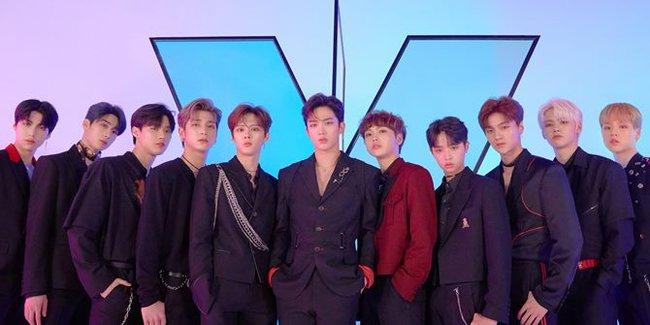 Boy Grup X1 Resmi Dibubarkan Beberapa Member Buka Suara Minta