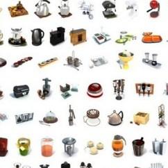 Kitchen Aids Under Mount Sinks 厨房用具如何选购 厨房用具都有哪些 手机房天下知识