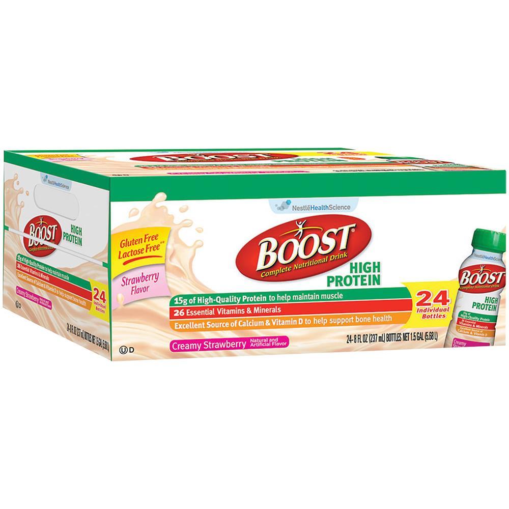 Nestle Boost Original Nutritional Drink Speciality Nutritio