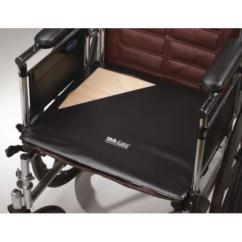 Folding Quad Chair Retro Wing Skil-care Solid Seat Platform With Vinyl Cover | Drop