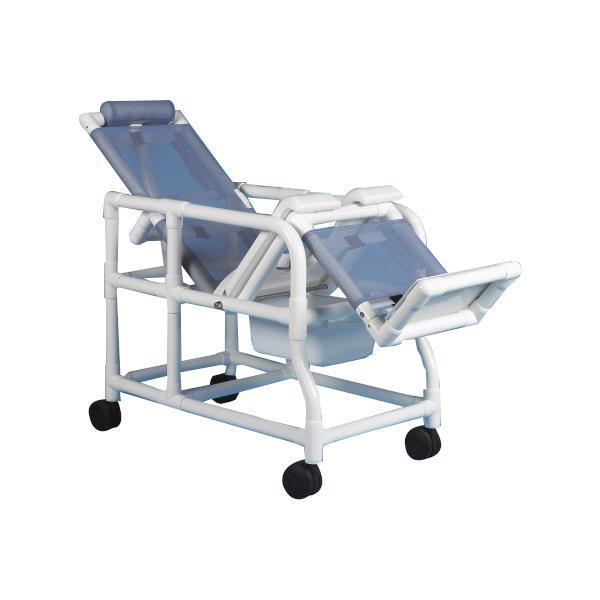 Duralife DuraTilt TiltInSpace Adult Shower Chair