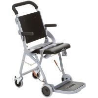 Columbia SkyMaster Folding Airline Transfer Chair ...