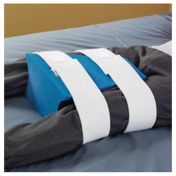 Rolyan Abduction Pillow  Abduction pillow