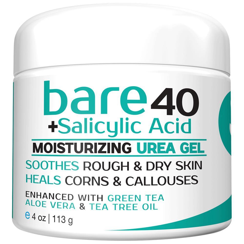 Acid 40 Salicylic Warts Pads