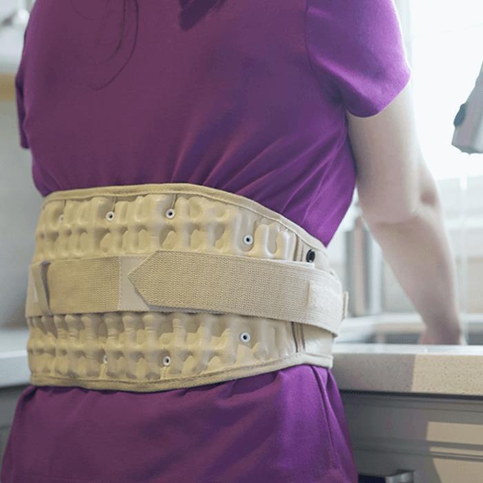 Buy DR-HO Back Decompression Belt [Pain Relief Brace]
