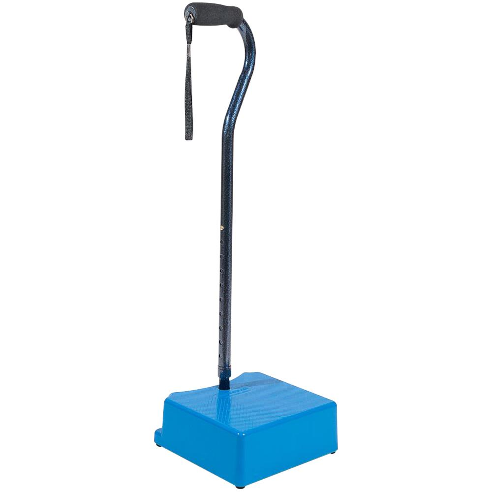 flex one folding chair cover for wedding wholesale ez-step stair climbing cane   shop wheelchair