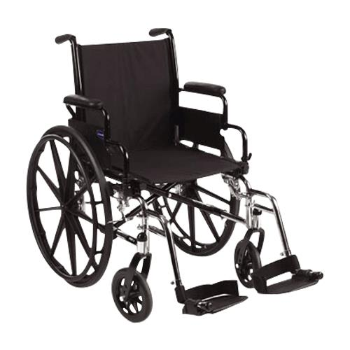 wheelchair manual vintage belmont barber chairs for sale invacare 9000 xt lightweight ivc