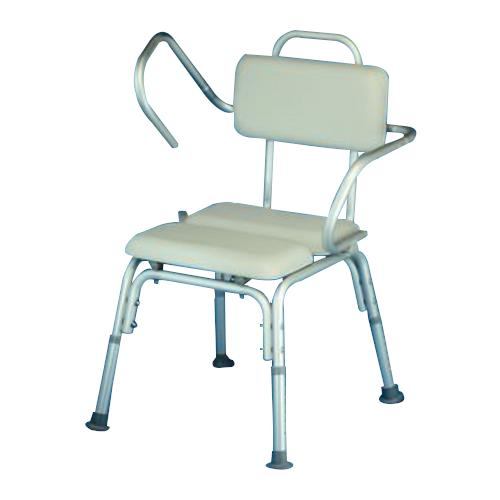 Homecraft Lightweight Padded Shower Chair  Shower Chairs