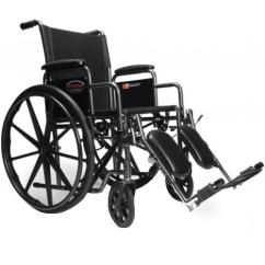 Wheelchair Manual Office Chair Mat Walmart Graham Field Everest And Jennings Advantage Folding Standard Chairs