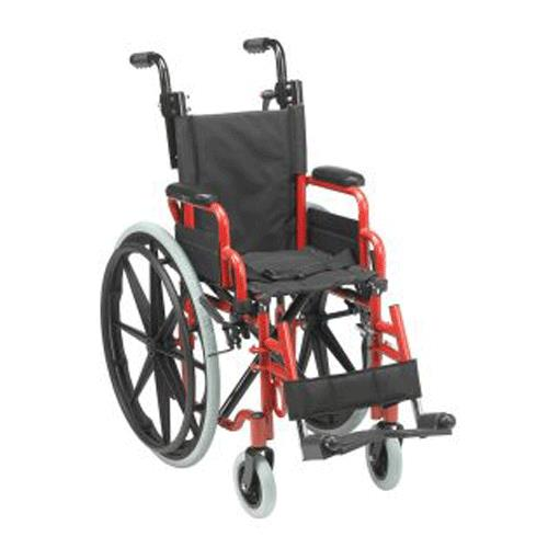 drive wheel chair land of nod baby doll high medical wallaby pediatric folding wheelchair manual wheelchairs