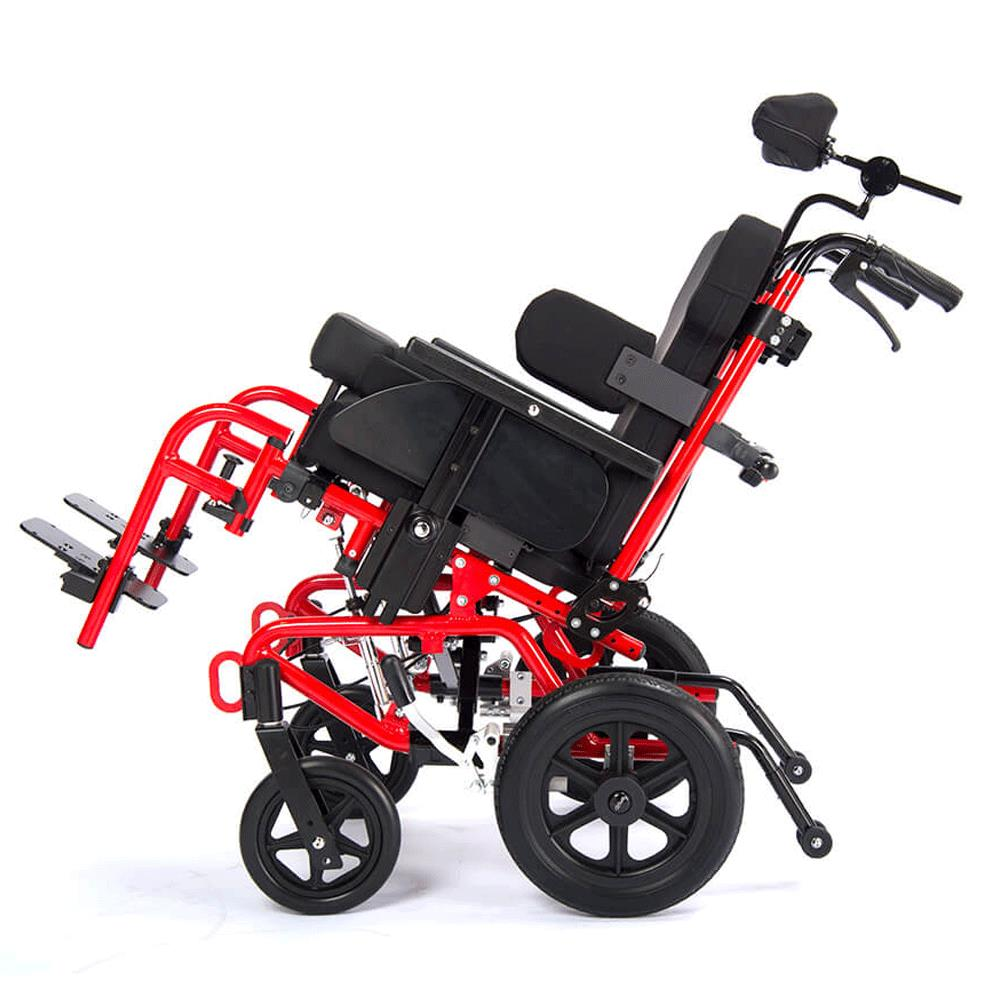 Kanga TS Pediatric TiltInSpace Wheelchair  Tilt In